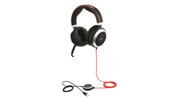 Jabra launches Evolve professional headsets for noisy office environments