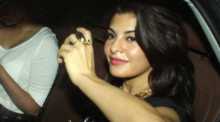 Jacqueline Fernandez: I experiment with home remedies for skin