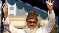 Bangladesh tribunal sentences Jamaat-e-Islami chief to death for 1971 war crimes