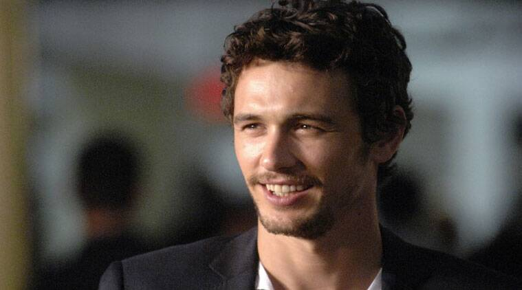 Actor James Franco has come under fire after he apparently tackled a paparazzo. (Source: Reuters)