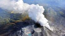 Mount Ontake tragedy: Japan volcano death toll hits 48 as new bodies found
