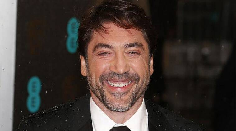 Javier Bardem in Little Mermaid live action