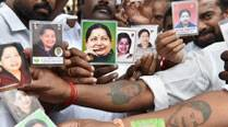 Jayalalithaa relief for kin of supporters who died after verdict