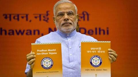 Jan Dhan Yojana would be better off without aggressive deadlines. (Source: Reuters)