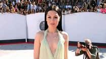 Jessie J premieres 'Masterpiece' musicvideo