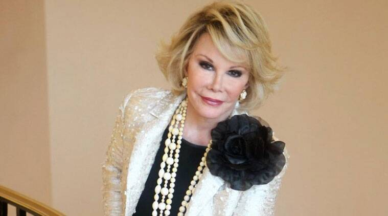 The Manhattan clinic that treated comedian Joan Rivers before her death made a number of serious mistakes, including failing to identify deteriorating vital signs, and providing timely intervention, according to a latest report.