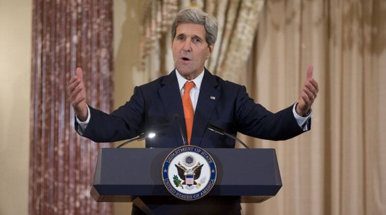 US Secretary of State John Kerry and Iran's foreign minister will hold nuclear talks in Oman on November 10.