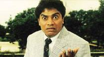 Performance in comedy missing these days, says Johnny Lever