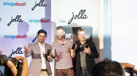 We want to change the way Indians look at smartphones: Jollafounders