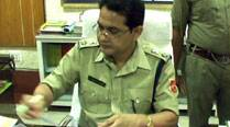 Behind 'punishment posting', IPS officer Kabir's spat with namesake TMC leader