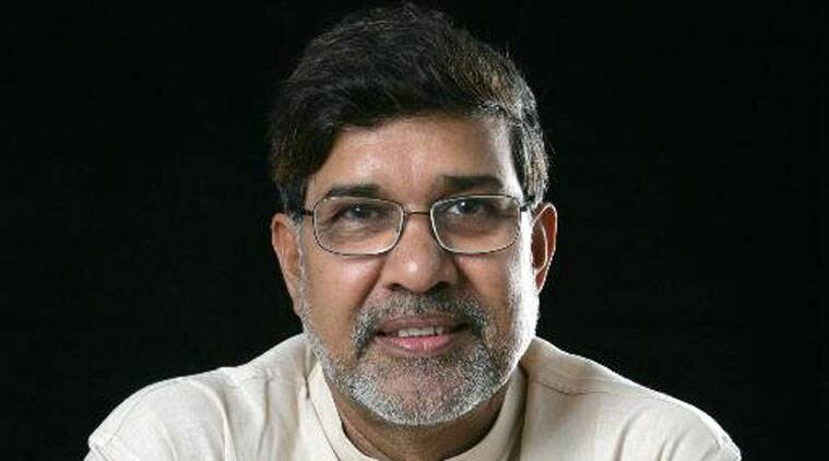 Kailash Satyarthi has been the subject of a number of documentaries, television series, talk shows, advocacy and awareness films. (Source: Twitter)