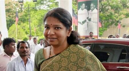 2G case: SC rejects Kanimozhi plea to quash charges