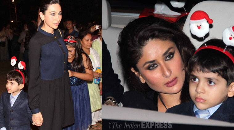 Kareena Is A Blessing In My Life Says Sister Karisma