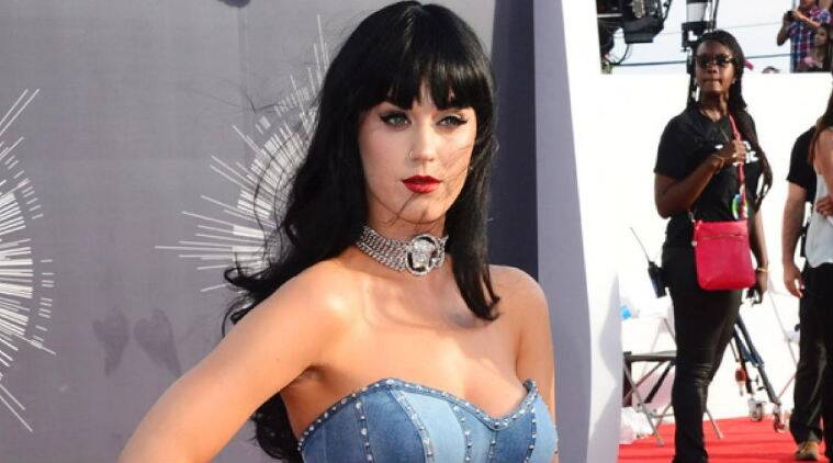 Shakey's Pizza in LA obliged Katy Perry's wish and is planning to throw a bash on her special day. (Source: AP)