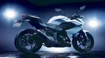 Kawasaki to launch Z250 and ER-6N on Oct16