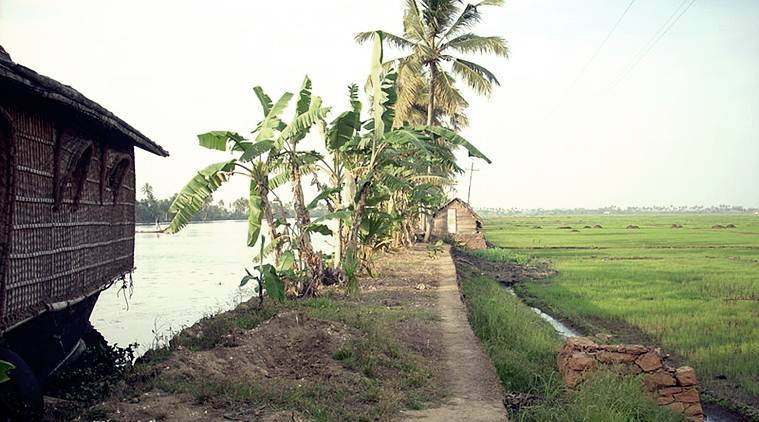 Once Alappuzha was notorious as one of the most unclean towns in Kerala