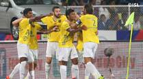 Kerala Blasters notch up maiden ISL win