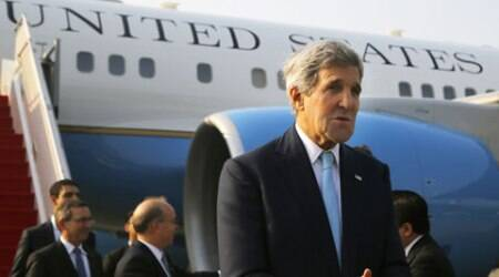 John Kerry seeks Asian support to battle Islamic State and Ebola virus