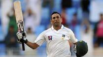 No stopping Younis as Pakistan dominate Australia