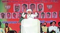 In Maharashtra, Modi's strategy: be more Marathi than theMarathis