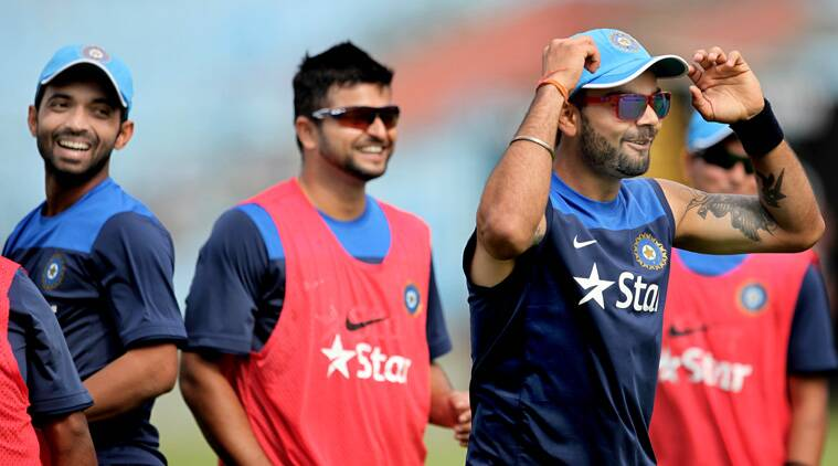 Dhoni rested, Kohli to lead India against Lanka
