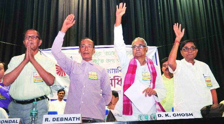 Mollah forms new party, focus on Dalits, minorities