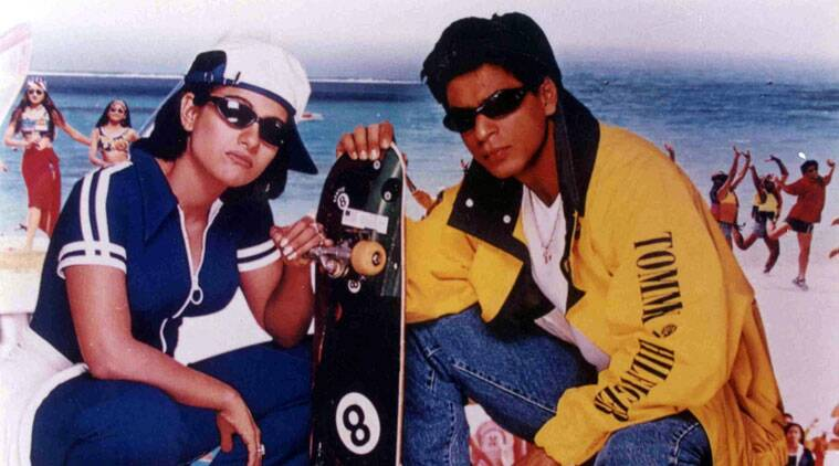 'Kuch Kuch Hota Hai' gave college friendships and romance a new cinematic language in Bollywood.