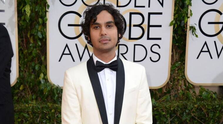 Kunal Nayyar: I am waiting for a project that hits all the right spots. (Source: AP)