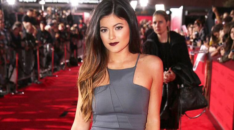 Kylie Jenner To Debut Own Hair Extension Line The Indian Express