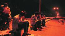 No power backup in PAU hostels, students study under streetlights for exams