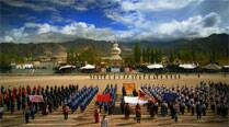 Ladakh organises inter school competitions to celebrate spirit of Indian army