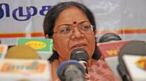 NCW chairperson Kumaramangalam slams singer Yesudas for his 'jeans' remark