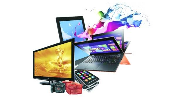 Consumer electronics companies have launched new devices and schemes for the festive season.