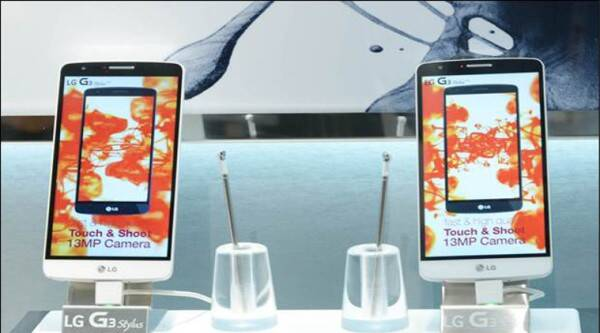 LG launches G3 Stylus smartphone in India at Rs  21,500