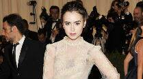 Honesty is the key to good relationship: LilyCollins