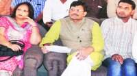 BJP councillors accuse mayor of being 'partial', meet state president