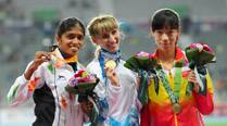 Asian Games 2014: No second wind for Tintu Luka