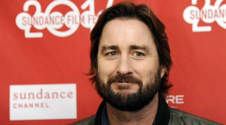 Luke Wilson is in talks to play NFL commissioner Roger Goodell in the movie. (Source: AP)