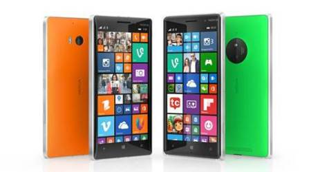 Microsoft launches Lumia 730, 830 and 930 just in time for festivals