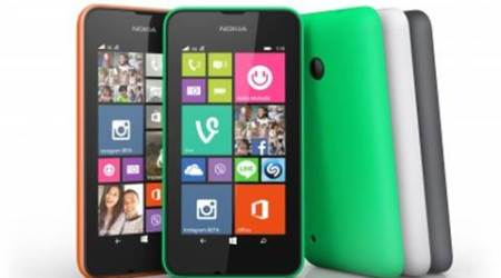 Lumia 530 review: Decent phone, but nothing to make the parents proud