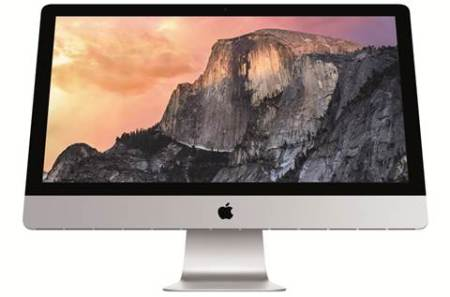Everything you need to know about the 27-inch iMac and its 5K Retina display