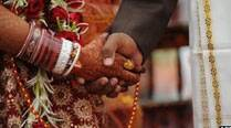 Christian boy- Hindu girl marriage ends in separation