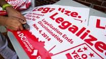 A look at marijuana laws in LatinAmerica