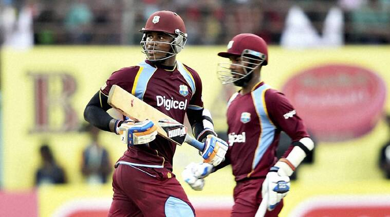 Marlon Samuels said he was against pulling out of the India tour midway (Source: PTI)