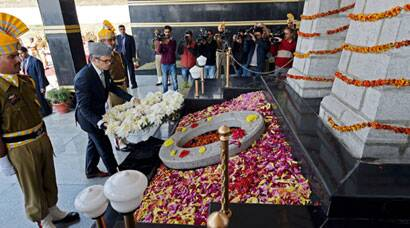 Ministers pay homage to martyrs on Police Commemoration Day