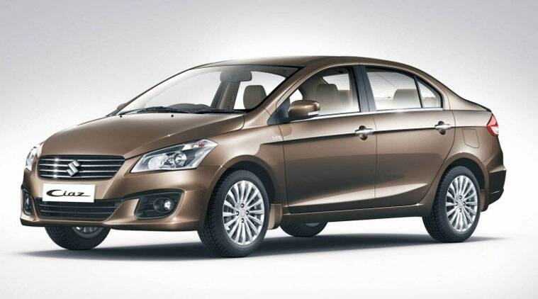 Suzuki S New 1 5 Litre Diesel Engine Likely To Debut In Ertiga