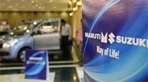 Gloom in Motown, but Maruti Suzuki set to see record sales in2014