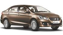 Maruti hopes to change cityscape with premium SX4 replacementCiaz