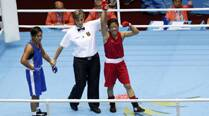 Mary Kom delivers first boxing gold at Asiad 2014