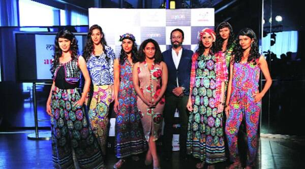 Fashion Designer Masaba On Her New Role Lifestyle News The Indian Express